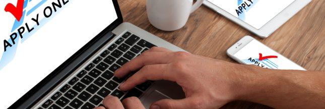 Online DBS Service