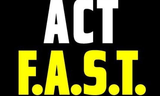 FAST - Public Health England