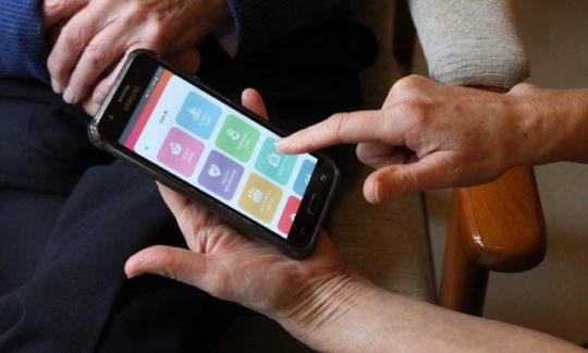 ​New launch set to revolutionise care plans