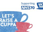 Let's Raise a Cuppa - NHS Big 7Tea