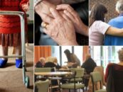 Half of care homes in South East told to improve standards