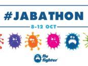 #jabathon