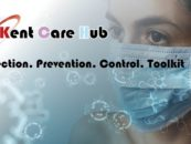 Infection Prevention Control Toolkit