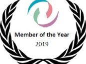 2019 Member of the Year