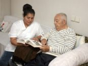 ​Competition and Markets Authority's report on the Care Home Sector