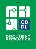 Confidential Document Destruction Ltd